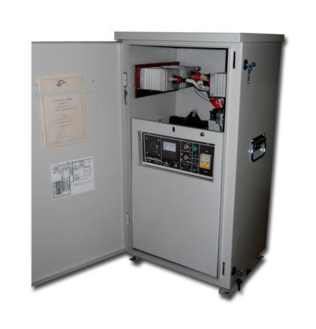 Устройство электродренажной защиты УЭДЗ ОПЕ 1,8 У1