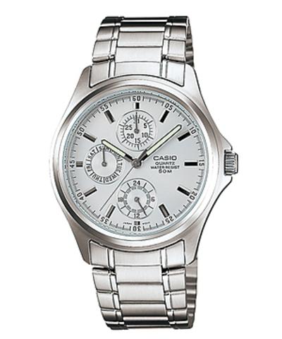 Купить Наручные часы CASIO MTP-1246D-7AVDF по доступной цене