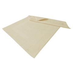 Элитный коврик для ванной Glam слоновая кость от Hamam