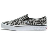 Кеды Vans Classic Slip-on Urban Leo