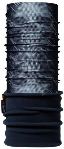 Шарф-труба трансформер Buff Carbon