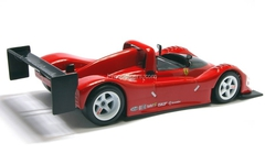 Ferrari F333 SP red 1:43 Eaglemoss Ferrari Collection #25
