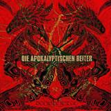 Die Apokalyptischen Reiter / Der Rote Reiter (RU)(CD)