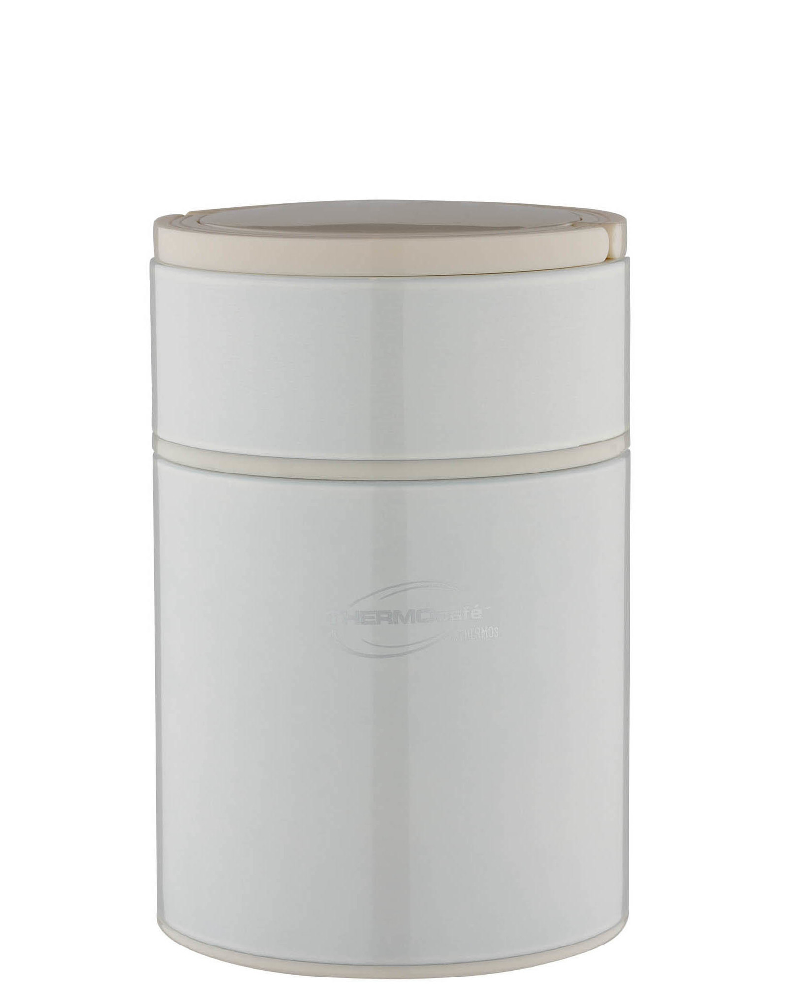 Термос для еды Thermocafe by Thermos Arctic Food Jar (0,5 литра), белый
