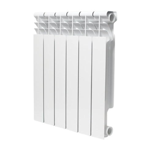 Радиатор алюминиевый GOLF AL 500/95