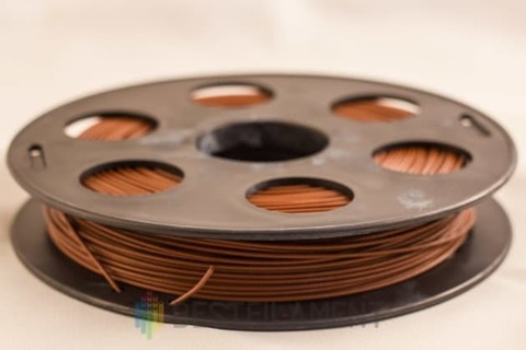 BFCopper Bestfilament для 3D-принтеров 0,5 кг (1,75 мм)
