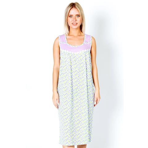 Сорочка женская (48-56) 190515-SW0114