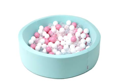 Сухой бассейн Anlipool Mint dream