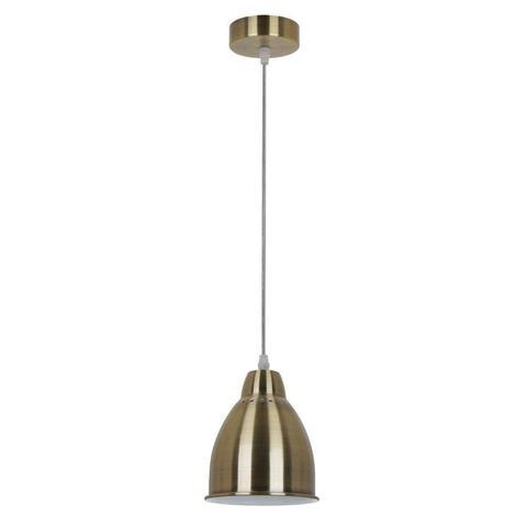 Подвесной светильник Arte Lamp Braccio A2054SP-1AB