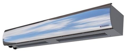Электрическая тепловая завеса Тепломаш КЭВ-9П4033Е Бриллиант 400 (Длина 1,0 м)
