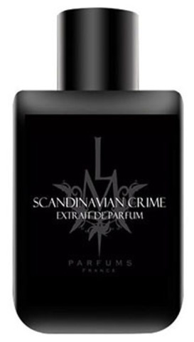 LM Parfums - Scandinavian Crime