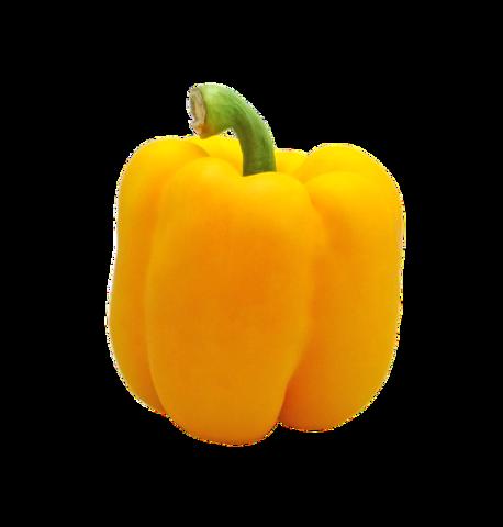 Перец Жёлтый