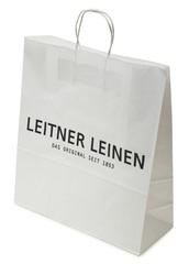 Пакет 41х16х44 Leitner Bag белый