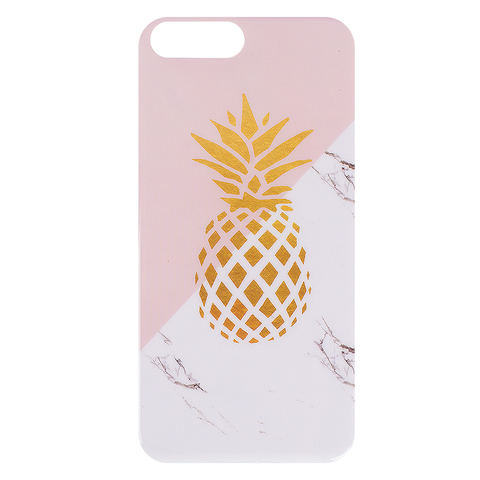 Чехол для IPhone 7/8 Plus Pineapple 2