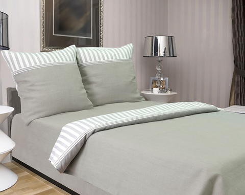 Комплект постельного белья Дуэт (ш)