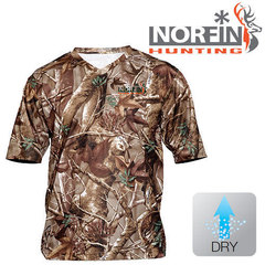 Футболка Norfin Alder Passion Green (р. XXL 60-62)