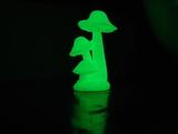 PLA пластик светящийся в темноте