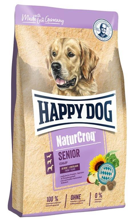 Happy Dog Корм для пожилых собак Happy Dog Premium - NaturCroq Senior 2019-02-07_00-08-17.png