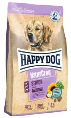 Корм для пожилых собак Happy Dog Premium - NaturCroq Senior