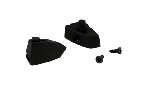 beyerdynamic ribbon support assy both supports and screws included (#942750), комплект направляющих