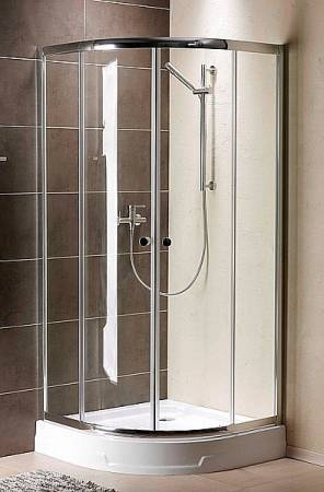 Душевой угол RADAWAY Dolphi Premium Plus A 30423-01-01N