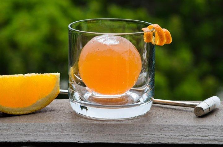 Подходит для замораживания сока