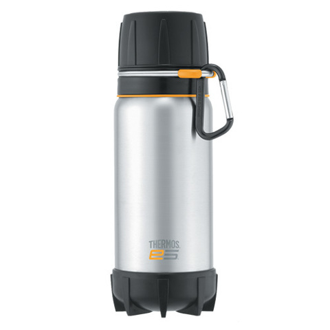 Термос-бутылка Thermos Element 5 Beverage Bottle, 0.59 л