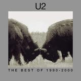 U2 / The Best Of 1990-2000 (2LP)