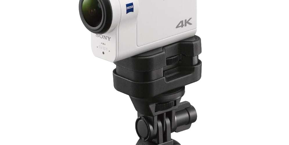 Крепление для поглощения вибраций Sony AKA-MVA на креплении