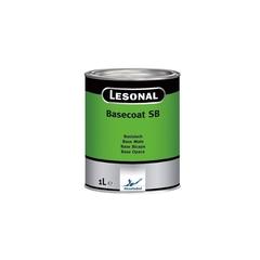 Эмали Lesonal Basecoat SB