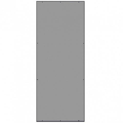 Боковая панель для цельносварного каркаса ВРУ 2000 мм глубиной 600 мм TDM
