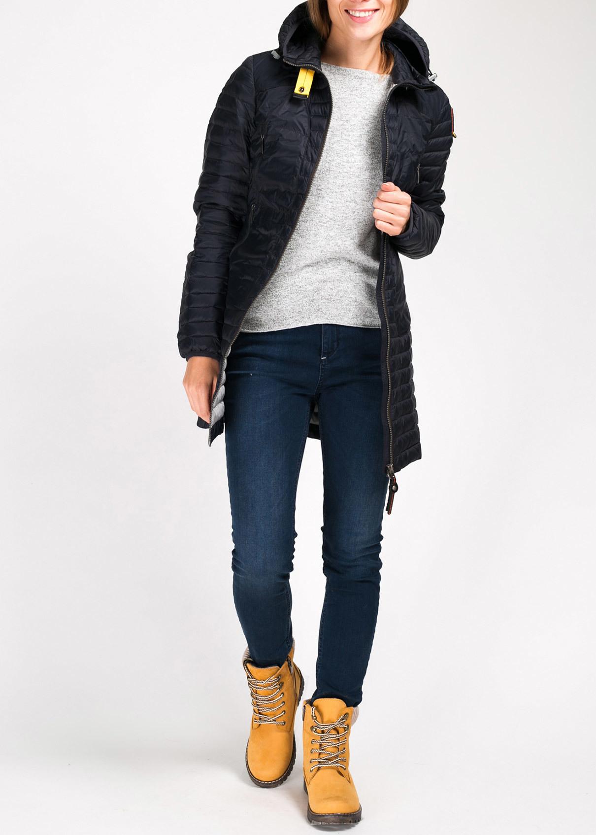 Куртка удлиненная SONIA PARAJUMPERS