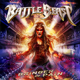Battle Beast ‎/ Bringer Of Pain (RU)(CD)