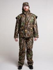 куртка для охотника с внутренним карманом