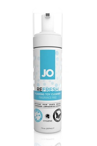 Чистящее средство SYSTEM JO Unscented Anti-bacterial TOY CLEANER