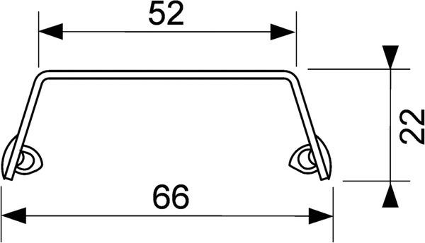 Декоративная панель TECEdrainline