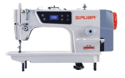 Одноигольная прямострочная швейная машина Siruba DL720-M1 | Soliy.com.ua