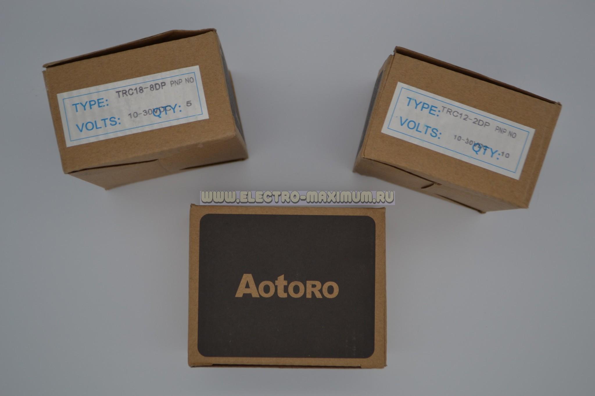 Proximity Sensor AOTORO