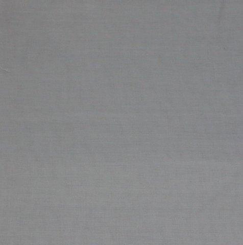 Простыня на резинке 180x200 Сaleffi Raso Tinta Unito с бордюром сатин антрацит