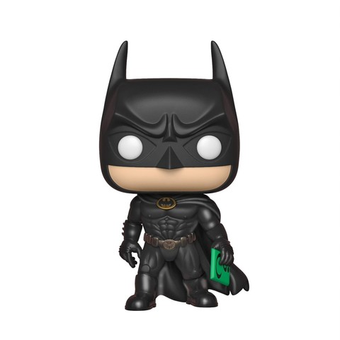 Фигурка Funko POP! Vinyl: DC: Batman 80th: Batman (1995) 37254