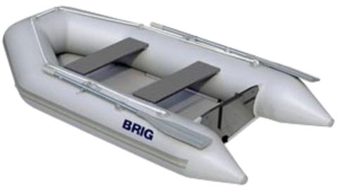 Надувная лодка BRIG D265