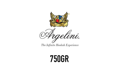 ARGELINI - LEMON MINT - 750GR T2