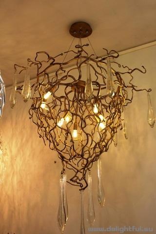 Design lamp 07-276