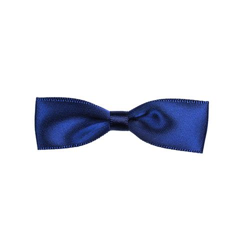 Бант декоративный Blue 3