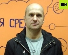 Писаревский Виктор Александрович