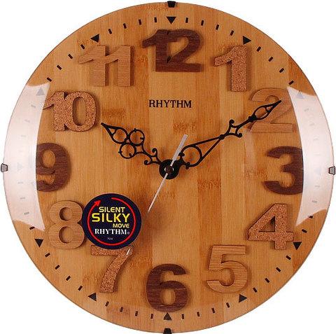 Настенные часы Rhythm CMG117NR07