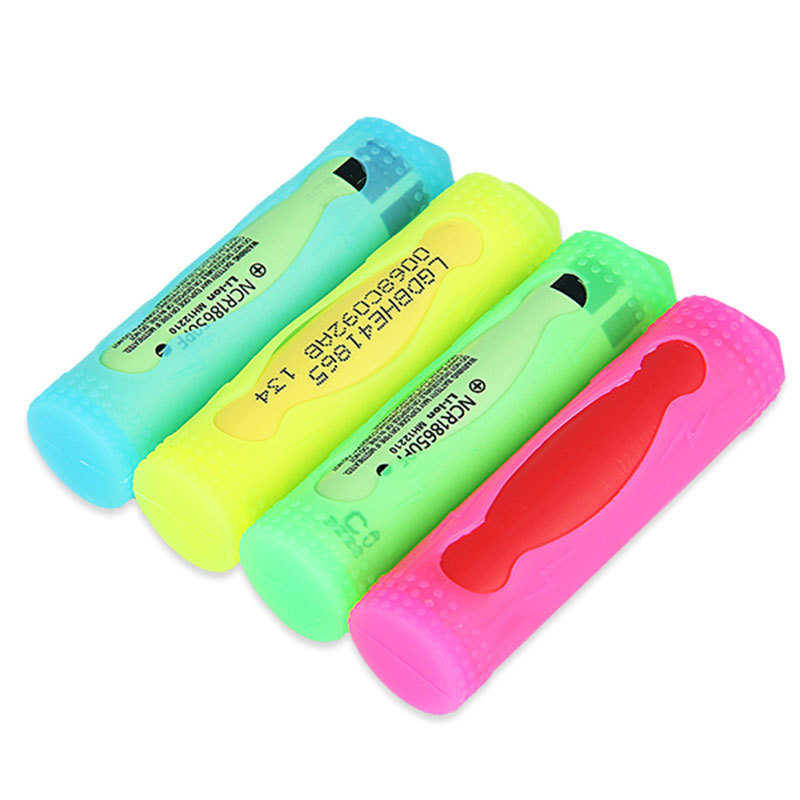 Аккумуляторы Кейс для аккумулятора 18650 BATTERY RUBBER 5pcs-Lot-18650-Battery-Silicone-Case-Cover-Protective-E-Cigarette-Silicone-Covers-for-18650-Batt.jpg