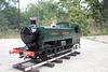 Garden Rail Паровоз GWR 94XX на колею 12,7 см, угольный