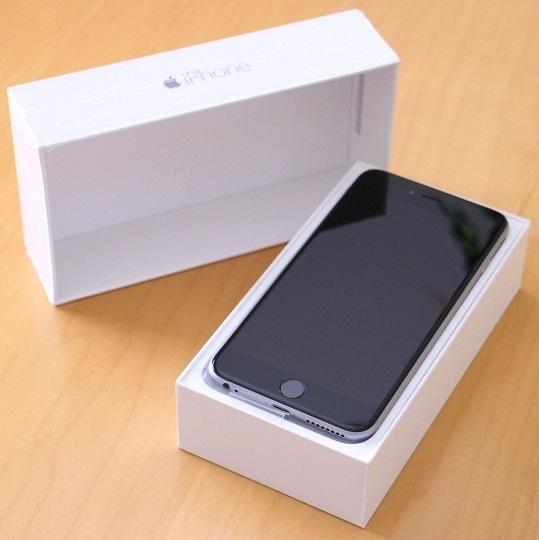 айфон 6s фото серый космос