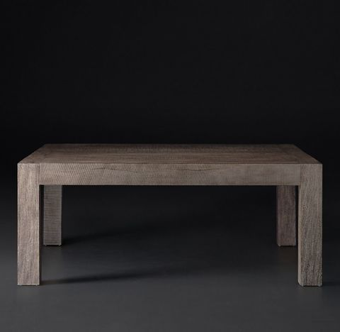 Monterey Square Dining Table